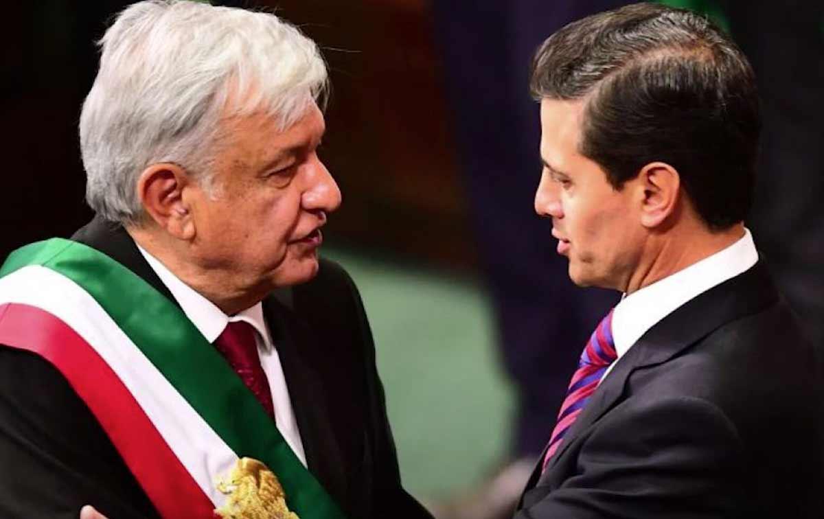 Il Messico di Amlo